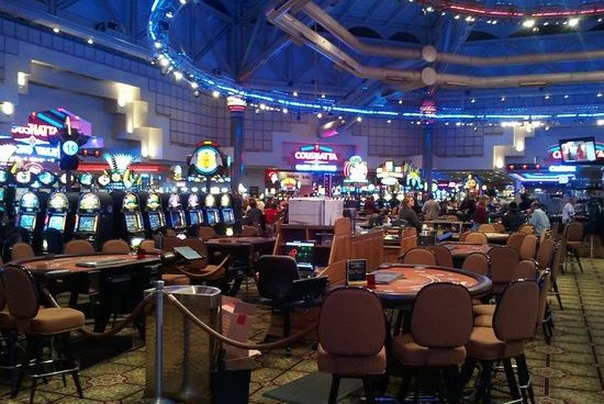 Caushatta casino safe egt for a diesel